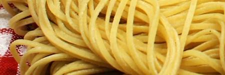Spaghetti (Frozen)