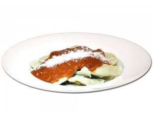 Ravioli – Spinach and Ricotta