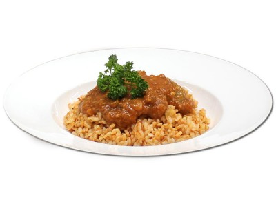 Risotto (Beef)