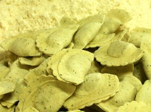 Ravioli Frozen – Spinach and Ricotta