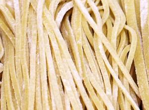 Spaghetti (Fresh)