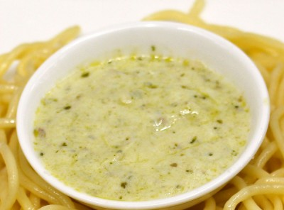 Creamy Pesto