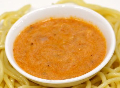 sauces-rosetta